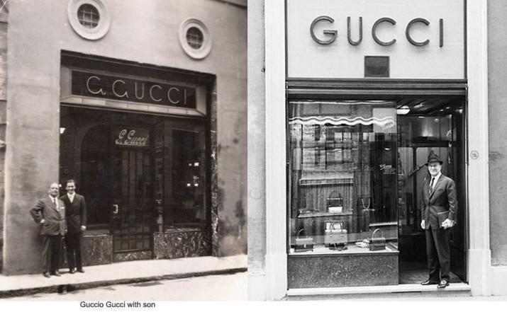 Guccio Gucci – Fashion Elite