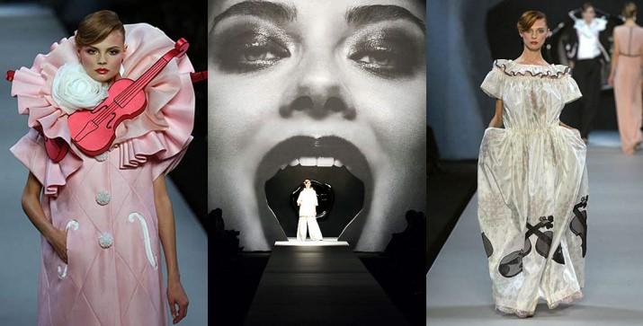 Viktor Horsting Rolf Snoeren Fashion Elite