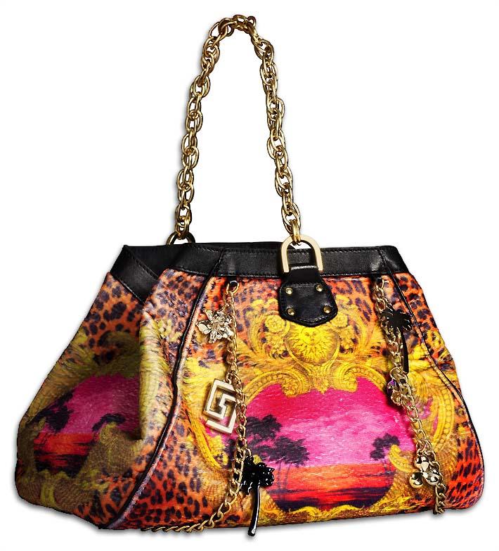 413bfe9ae7 Versace No.39 Handbag at H M – Fashion Elite