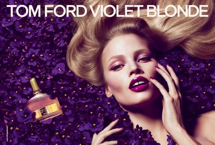 Laura Stone Tom Ford Violet Blonde