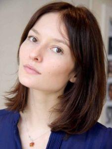 Solange Wilvert