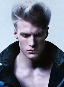 Axel Bronson