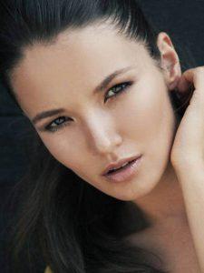 Lina Shekhovtsova