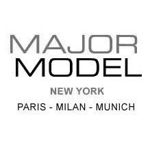 Major Model New York