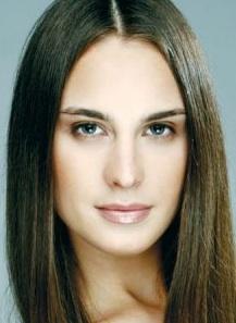 Svetlana Milinzova