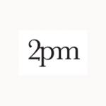 2pm Agency logo