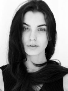 Erika Fenenko