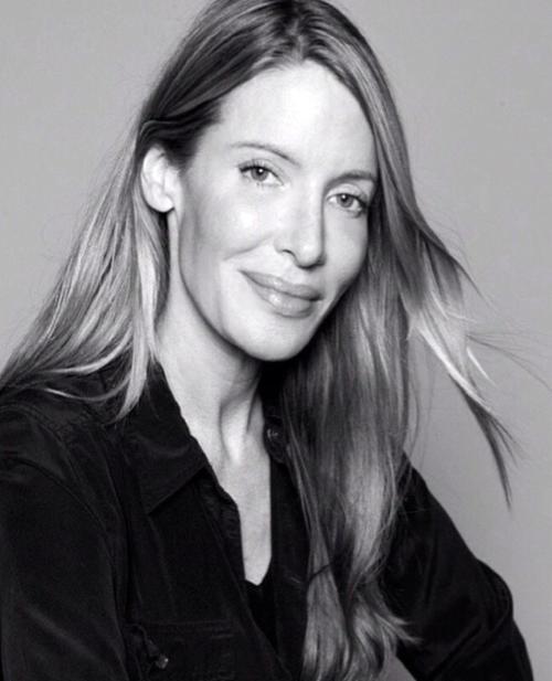 Virginia Young - Globally Renown Fashion Make-Up Artist