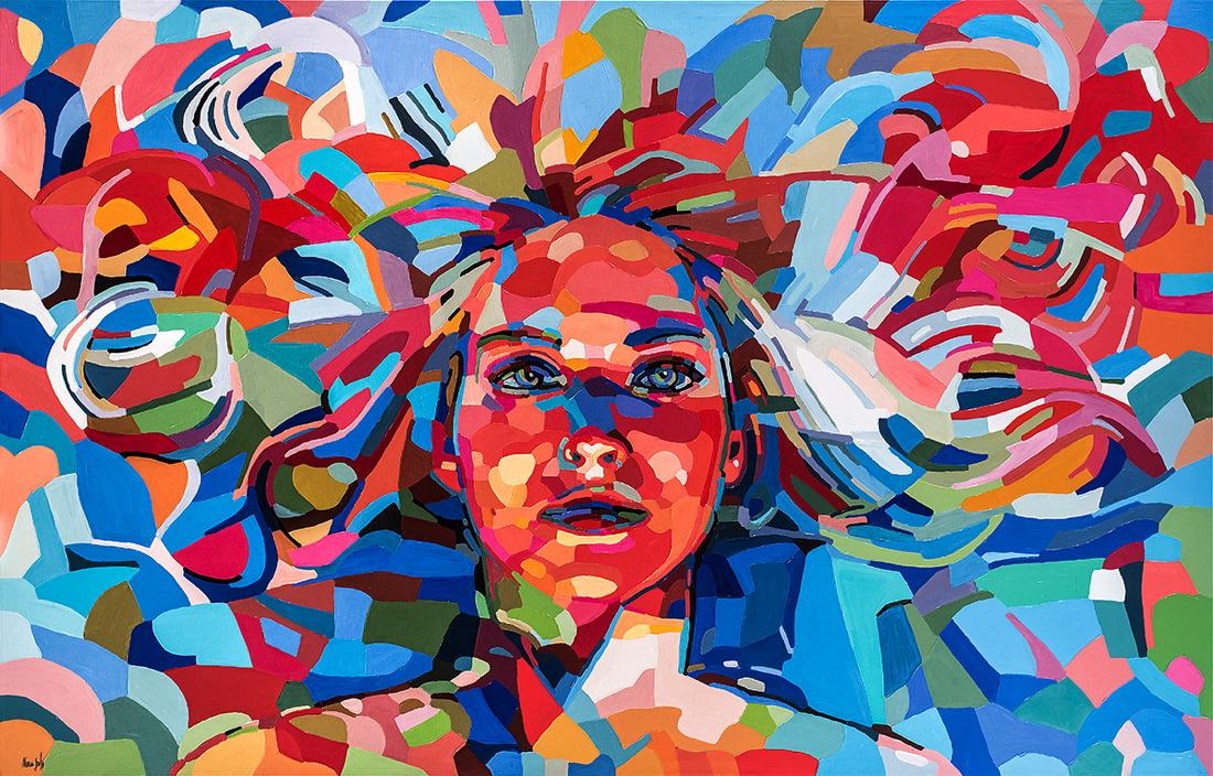 Noemi Safir ~ Artist