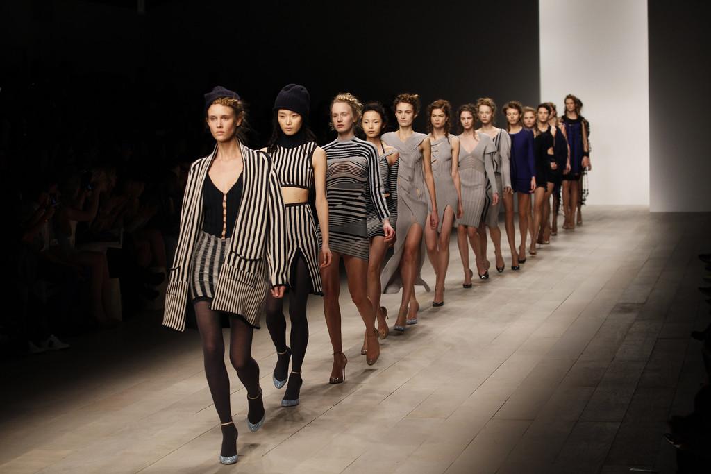 Local Professional Runway Models Fashion Elite