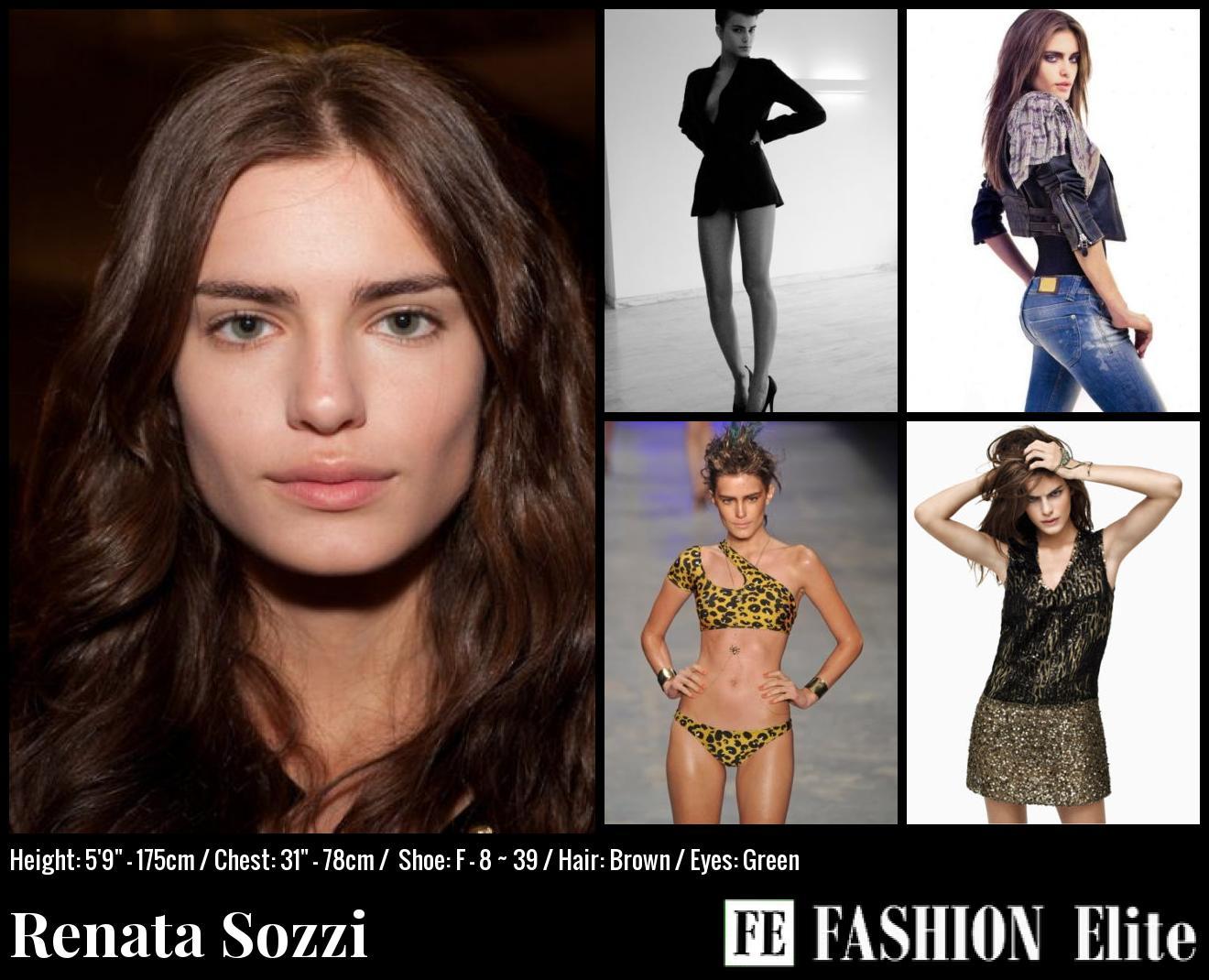 Renata Sozzi Comp Card