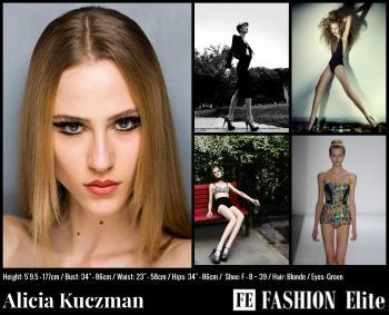 Alicia Kuczman Comp Card