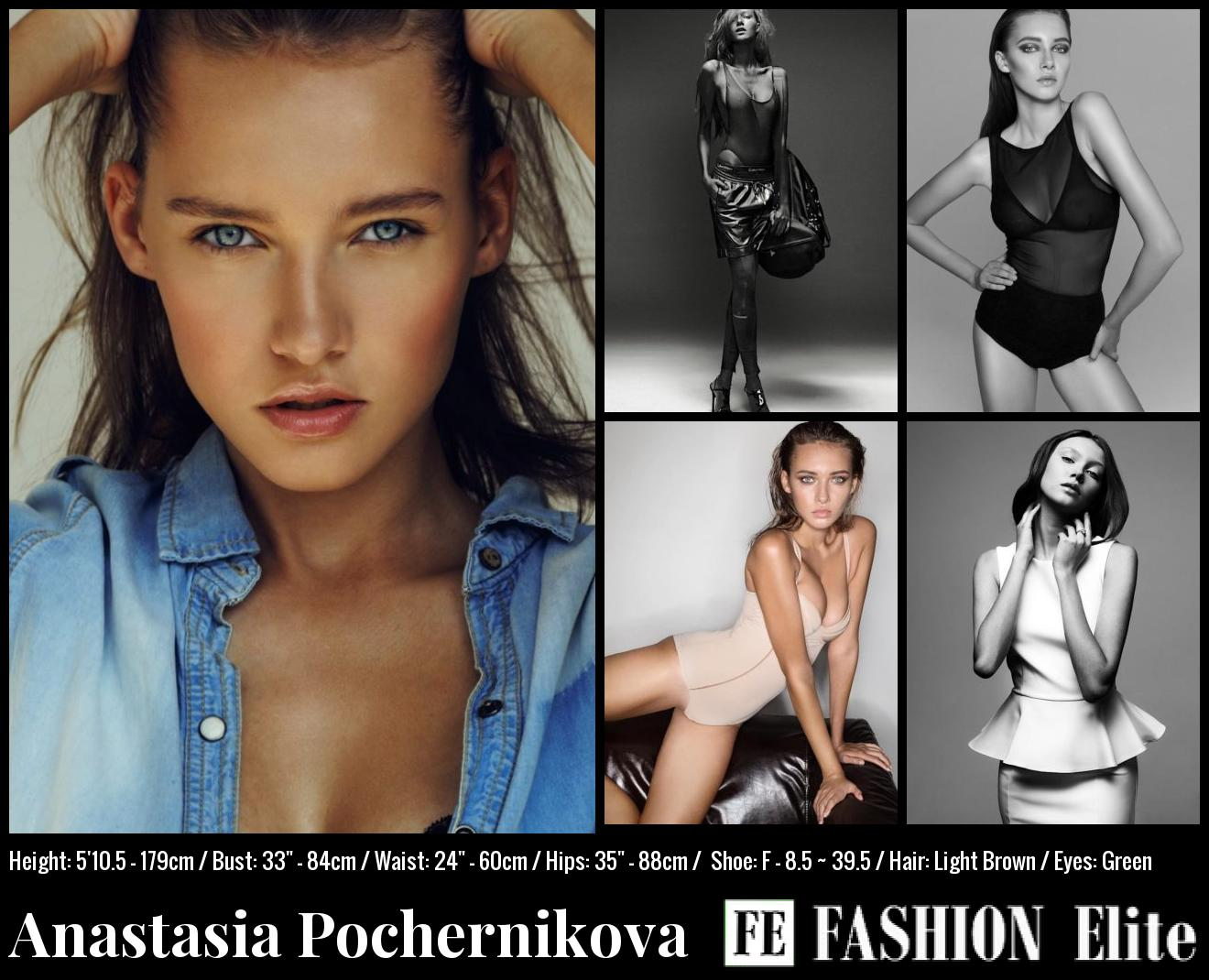 Anastasia Pochernikova Comp Card