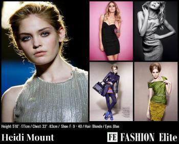 Heidi Mount Comp Card