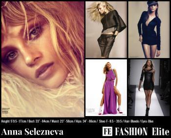Anna Selezneva Comp Card