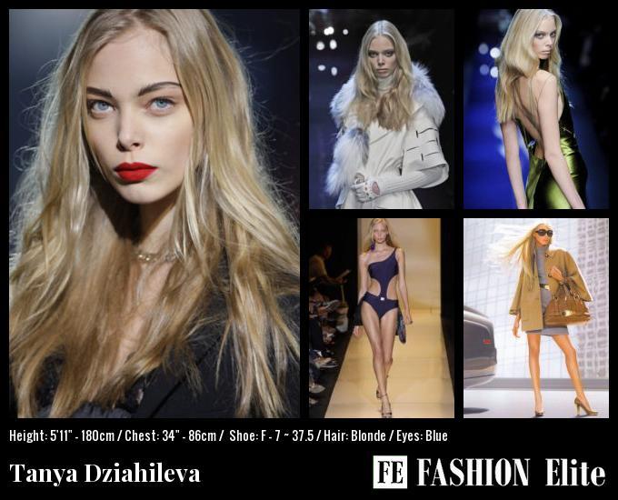 Tanya Dziahileva Comp Card