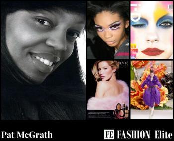 Pat McGrath Comp Card
