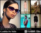 Cynthia De Melo Comp Card