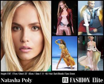 Natasha Poly Comp Card